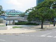 CUHK UNI Station 3