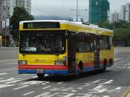 Citybus Volvo B6LE (with Jit Luen bodywork) 1344 HV4841 on Route 48