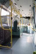 Inside MTR Enviro500