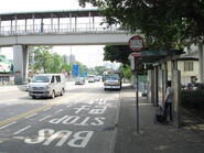 Lam Tei Railway Station 1