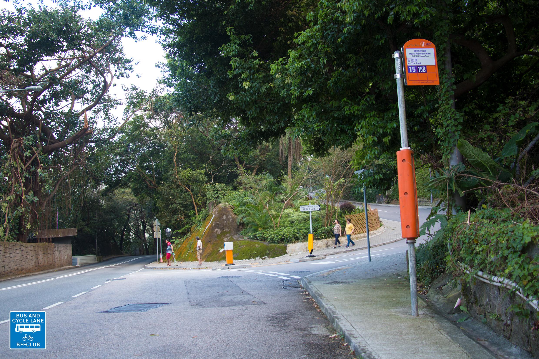 聶歌信山道