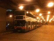 NWFB and CTB Trainig Bus 14-07-2014