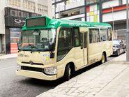 AMS new minibus 08-09-2020