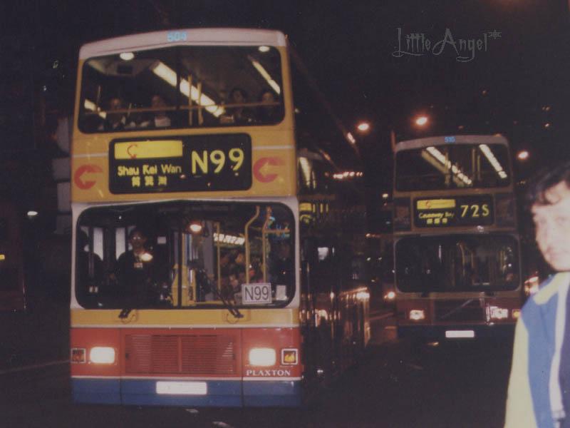 城巴N99線