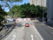 Chun Wah Road near Choiha Road 20180321