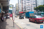 Maple Street Sham Shui Po 20160617 2
