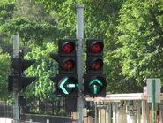 Traffic lights 5