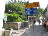 Tung Chau St Park Yen Chow