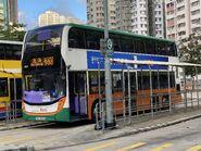 5826 NWFB 988 in Chai Wan(East)(Left side) 11-05-2021(1)