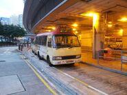 LL3949 To Kwa Wan to Tsuen Wan