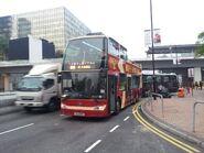 16 Big Bus blue route 2