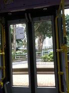 CTB Young Man JNP6105GR Door
