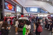 KMB Yoho Mall I Popup Store 3 20180330