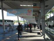 Lok Ma Chau Control Point Arrival 3
