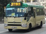 MInibusJY2663,90A