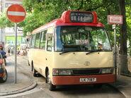 Minibus ABD-STT