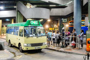 Lam Tin Public Transport Interchange 19 20170924