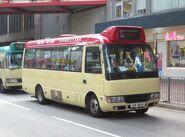 MinibusCX1819(JZ5919),RMB101