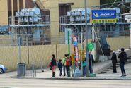 Wo Yi Hop Road Sportground Northbound (Dec 2017)