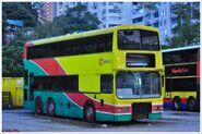 CTB 701 Trolleybus FTD 20131230