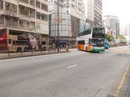 King's Road-Kam Hong St junction