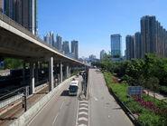 Lin Cheung Road near Hoifai 20181030