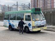 MB4846 Hong Kong Island 62 08-02-2021