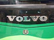 Volvo logos