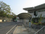 Sha Tau Kok Control Point Departure 5