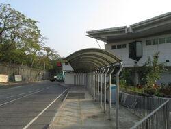 Sha Tau Kok Control Point Departure 5.JPG