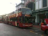 11 Big Bus Red Route(Hong Kong Island Tour) 10-05-2014