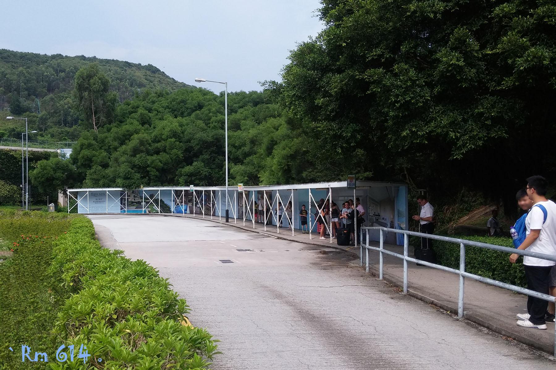 尚堤交通交匯處