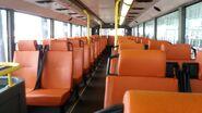 JV7629 Upper deck