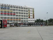 KMB Tin Shui Wai Depot 4