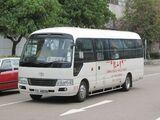 龍山寺穿梭巴士