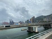 Tsing Yi Bridge 09-07-2020