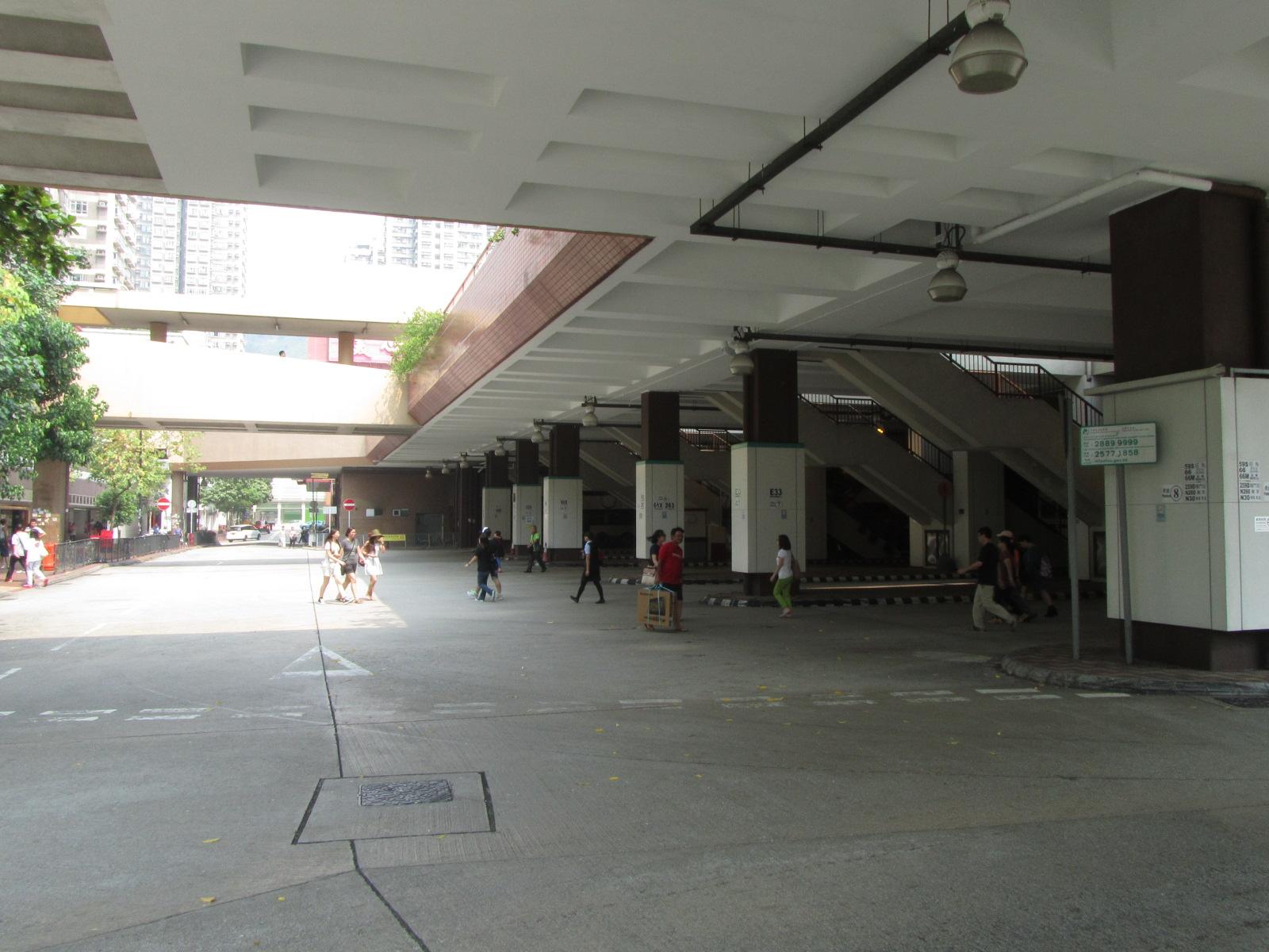 屯門市中心總站