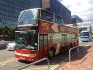 13 Big Bus Blue route 3
