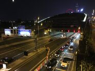 Central-Wan Chai Bypass 21-01-2019(2)