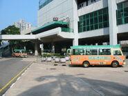 Chai Wan Station 5