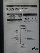 K66S-stop