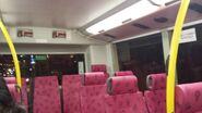 MZ 3101 seat