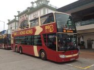 15 Big Bus red route