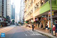 Hill Road Des Voeux Road West 20170729