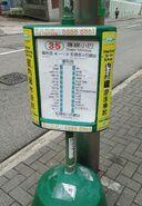 KNGMB 35 information
