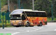 TB3454@Disney Resort bus (2015 05)