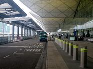 Terminal 1 Gate 3 II 20180303