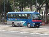 機場快綫穿梭巴士H4綫