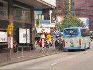 ArranStreetMongKok 20141021