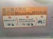 Buzplay New System Label 8133